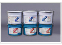 8264 Two Part Polyurethane adhesive glue for Hollow fiber membrane modules